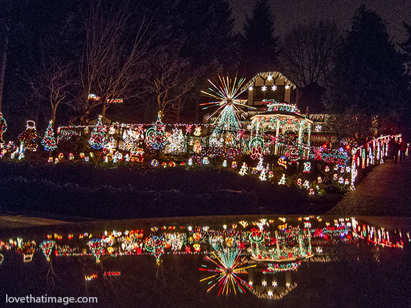 xmas lights, holiday display, christmas lights, spectacular display