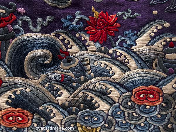 Chinese Embroidery Saras Fave Photo Blog